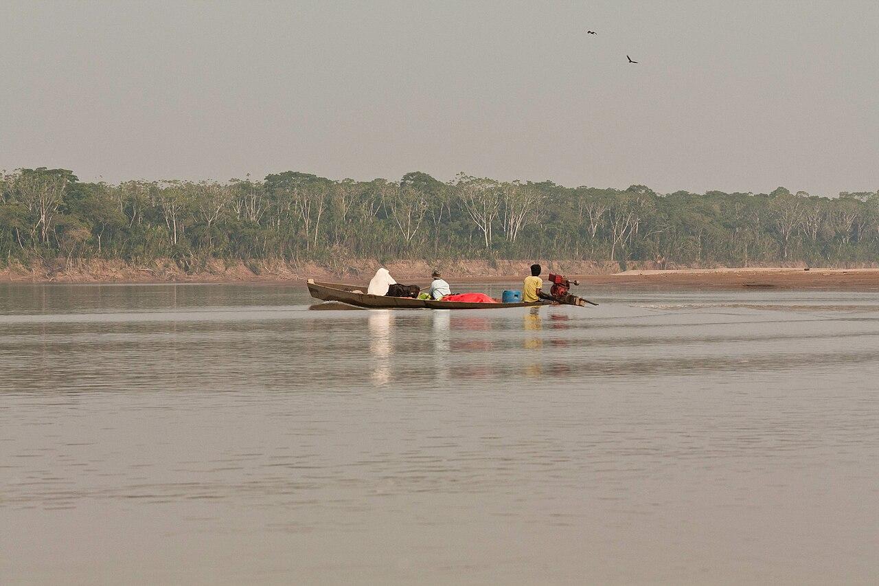 Archivo:Río Beni cerca de Rurrenabaque, Bolivia.jpg - Wikipedia, la  enciclopedia libre