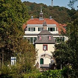 Zum Eulenbroicher Auel in Rösrath