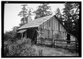 R. L. Doyle House, Whidby Island, Coupeville, Island County, WA HABS WASH,15-COUP.V,7-1.tif