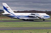 RA-82042 - A124 - Volga-Dnepr Airlines
