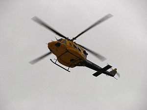 RACQ CareFlight Bell 412 Rescue Helicopter - Flickr - Highway Patrol Images.jpg