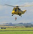 RAF SAR Sea King (9710996978).jpg