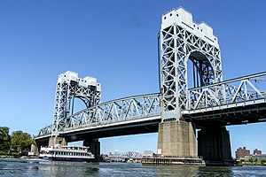 Triborough Bridge - Wikipedia