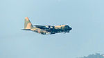 ROCAF C-130H 1303 Taking off from Songshan Air Force Base 20141230b.jpg