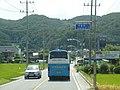 ROK National Route 42 Hakgok Tway Intersection few meters Ahead(Westward Dir).jpg