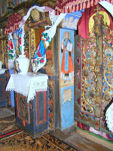 File:RO MM Laschia church interior 34.jpg