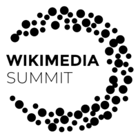 RZ Logo Wikimedia-Summit black.png