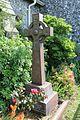R J Campbell grave 2012.JPG
