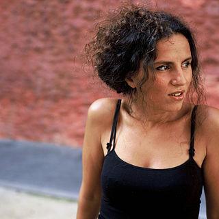 Racha Arodaky Syrian/French pianist born in Damascus