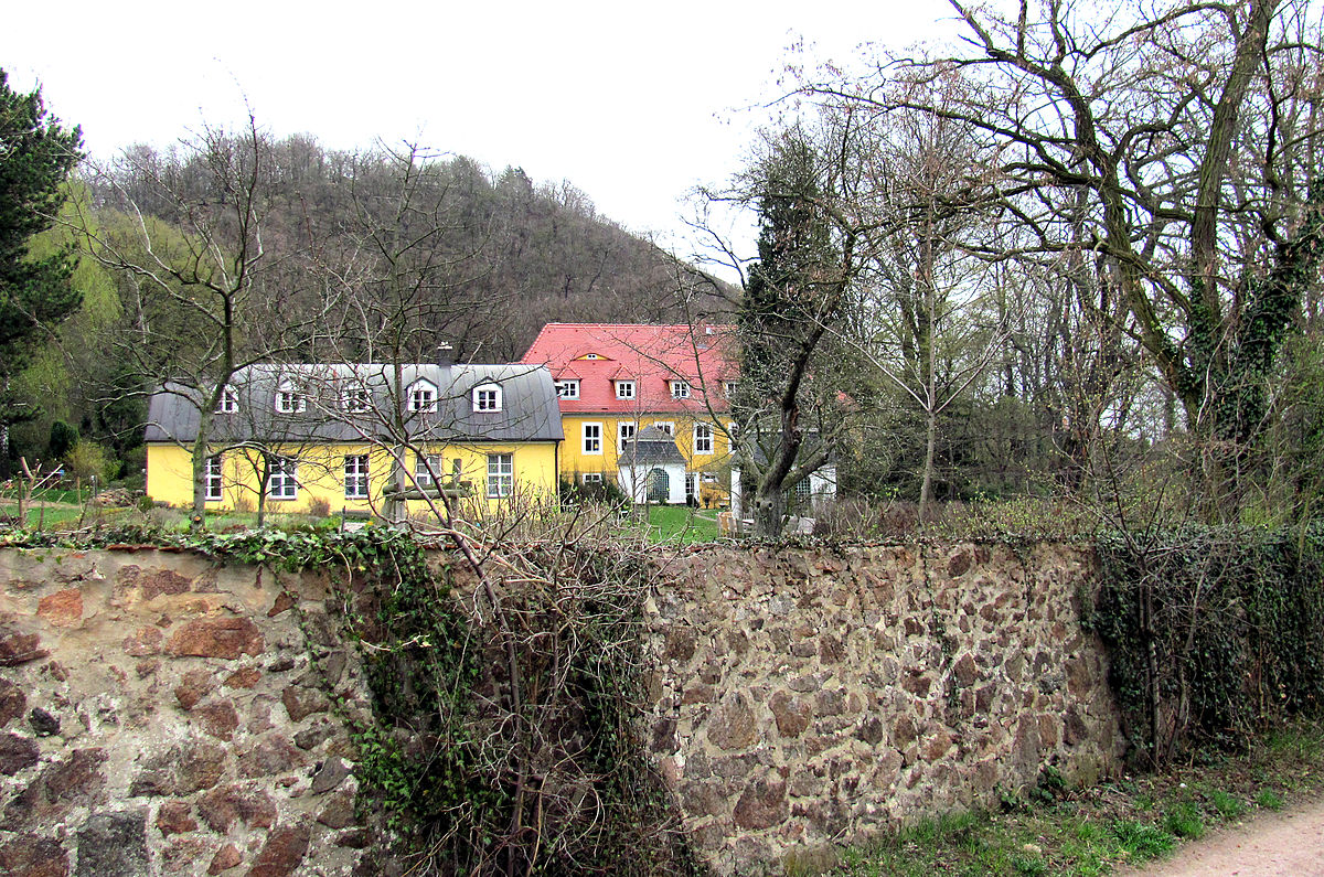 Grundhof (Radebeul) – Wikipedia