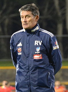 Rado Vidošić Australian football manager (born 1961)