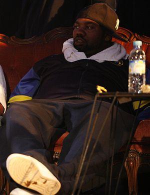 Raekwon - Raekwon in 2008.