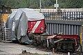 Railion 6514 te Barendrecht na ongeval Hilledijk.jpg