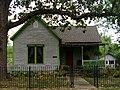 Railroad Cottage, Gentry, Arkansas.jpg