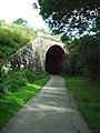 Railway Bridge Mill Lane, Great Ormside - geograph.org.uk - 236517.jpg