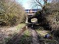 Railway Bridge over Rake Lane - geograph.org.uk - 1805480.jpg