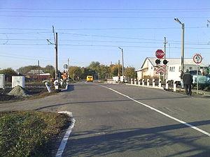 Marhanets Train Accident Wikipedia