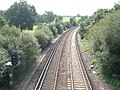 Railway line south of Oxshott - geograph.org.uk - 61538.jpg