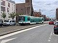 Rame Tramway IdF Ligne 1 Avenue Lénine - La Courneuve (FR93) - 2021-05-20 - 1.jpg