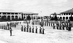 Randolph Field - Flight Cadets on Parade Grounds.jpg
