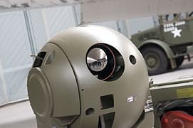Rapier optical tracking unit - Flickr - p a h.jpg