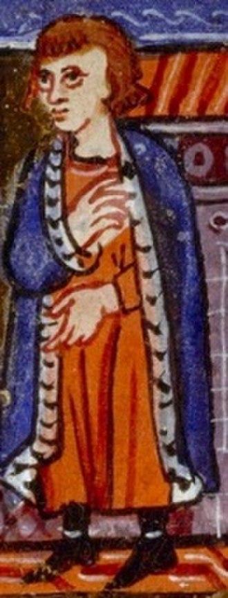 Raymond III, Count of Tripoli - Raymond III in Jerusalem.