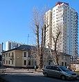 Razinskaja Street (Minsk, Belarus) — Вуліца Разінская (Мінск, Беларусь) — Улица Разинская (Минск, Беларусь) p09.jpg