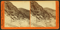 Red Bluffs, lower cañon of Truckee, 179 miles from Sacramento, by Watkins, Carleton E., 1829-1916.png