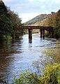 Redbrook Disused Railway Bridge - panoramio.jpg