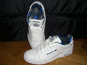Las zapatillas que me he comprado hoy. Llevan ...