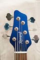 Regenerate Malibu series 6 string bass headstock (metalic blue).jpg