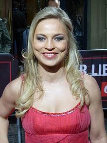 Regina Halmich Diva2008