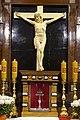 Relikwiarz Krzyża Świętego w Kaplicy Oleśnickich na Świętym Krzyżu 2019.jpg