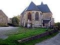 Remilly-les-Pothées monument-aux-morts et église fortifiée 1.jpg