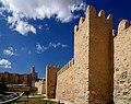 Remparts de la médina de Sousse, 23 septembre 2013 (24).jpg