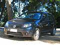 Renault Sandero 1.6 GT Line 2011 (11808637535).jpg