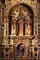Retablo de las Santas Justa y Rufina - Iglesia del Salvador - Seville.JPG