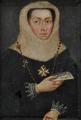 Retrato de Comendadeira da Ordem de Malta (escola portuguesa, séc. XVII).png