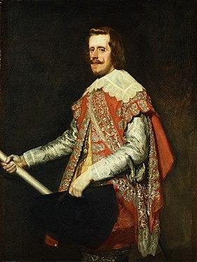 Retrato de Felipe IV en Fraga durante la Guerra de Cataluña (Velázquez).jpg