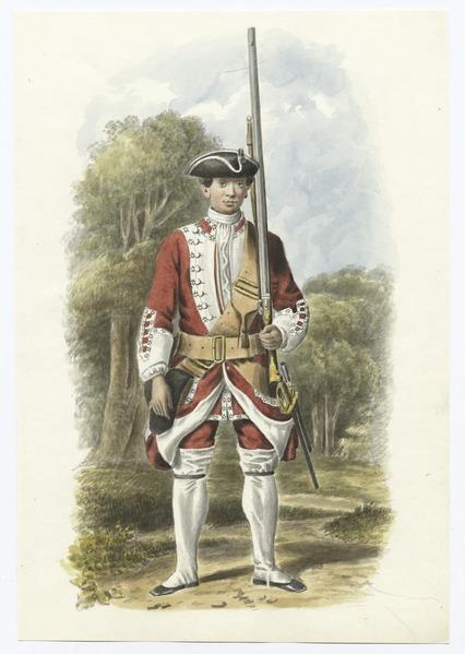 File:Revolutionary War era soldier (NYPL b13075512-em1481).tif