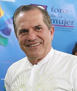 Ricardo Patiño Ecuadorian politician