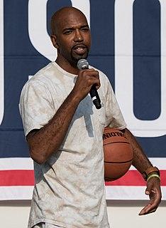 Richard Hamilton (basketball) American basketball player