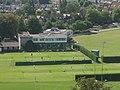 Richmond Lawn Tennis Club from Kew Gardens pagoda - geograph.org.uk - 227183.jpg