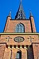 Riddarholmskyrkan sydfasaden.jpg