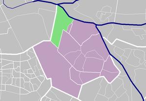 Bolnes - Image: Ridderkerk bolnes