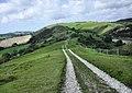 Ridgeway, Knowle Hill - geograph.org.uk - 1523311.jpg