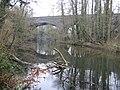 River Colne at Denham railway viaduct - geograph.org.uk - 1110100.jpg