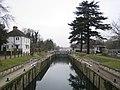 River Thames, Bellweir Lock, Egham - geograph.org.uk - 116586.jpg