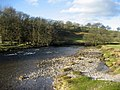 River Wharfe between Barden and Howgill - geograph.org.uk - 1092103.jpg