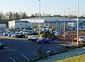 Riverside Motors, Hessle - geograph.org.uk - 775513.jpg